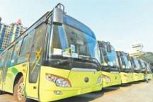 广东清远新增52辆新能源车将投入运营