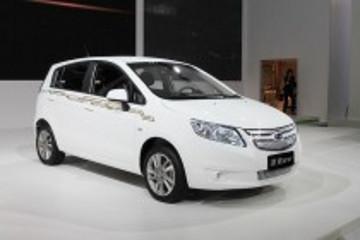[2013中国年度绿色汽车]上海通用赛欧SPRINGO