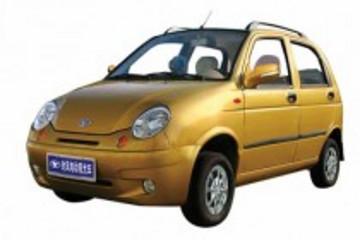 [2013中国年度绿色汽车]时风 D101