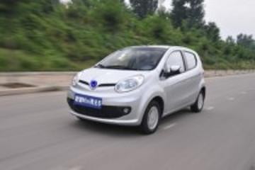 [2013中国年度绿色汽车]御捷 Mini