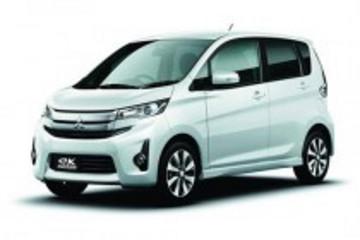 雷诺日产与三菱合作 联合开发微型车和电动车