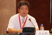 [2014中国年度绿色汽车]专家评委 吴志新