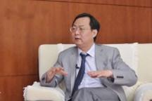 [2014中国年度绿色汽车]专家评委 刘刚