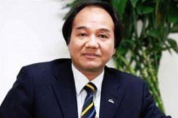 [2013中国年度绿色汽车]专家评委 叶盛基