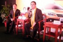 叶磊:启辰年内销量或破10万 看好电动车