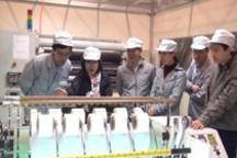 天津力神电池股份有限公司领导代表到金力新能源考察