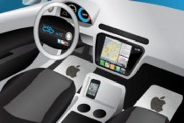 """苹果的启示:新能源汽车需""""泛行业化"""""""