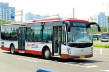 河南洛阳300辆新能源公交下月上岗