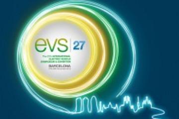 第27届世界电动车大会召开 无线充电技术和多款电动车亮相