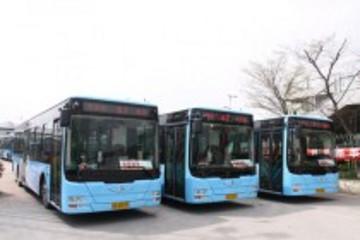 无锡电动公交车充电价格为1.65元/千瓦时