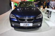 广州车展首发新能源汽车全收罗 自主品牌领衔