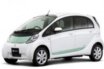 日产三菱电动车发售 丰田本田静观其变