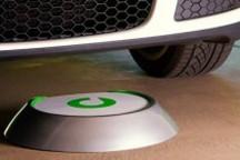 SAE确定电动汽车无线充电国际标准输出功率和频带指标