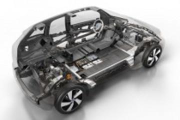 宝马在美国投资1亿美元扩产碳纤维 用于i3电动车