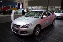 30款混合动力车型集结2013广州车展