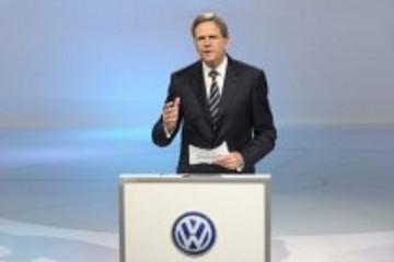 大众今年在华发布29款新车 两年内国产车超30款