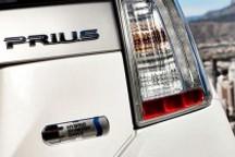 丰田计划推普锐斯跨界车 或采用新命名