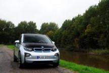 纯电/增程可选 宝马i3或2014年3月在华上市