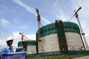 进口加拿大液化天然气 宗申试水LNG市场