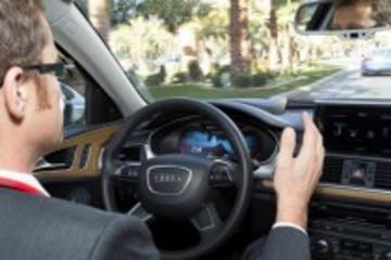 大撒把 细数12家汽车行业巨头自动驾驶技术