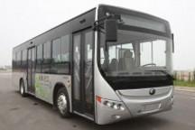 推广城市名单公布 新能源公交车将率先获益
