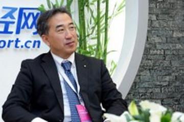 铃木中国总经理岩濑大辅:在华将争取与本田同量