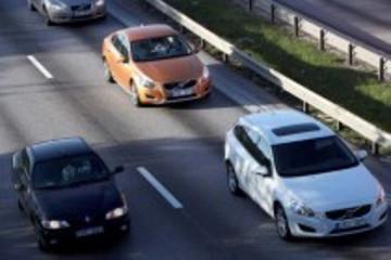沃尔沃自动驾驶技术路试将于2017年启动