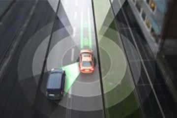 沃尔沃大规模测试自动驾驶车技术 百辆车将投用
