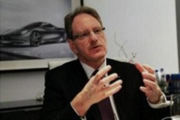 英菲尼迪总裁:将新增四款车型 中国地位关键