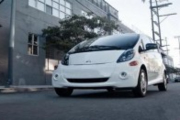 三菱拟在美将i-MiEV电动车售价下调两成