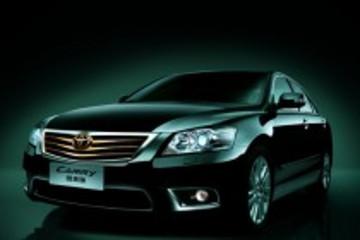 丰田11月在美销量增10% 凯美瑞保持轿车销量冠军