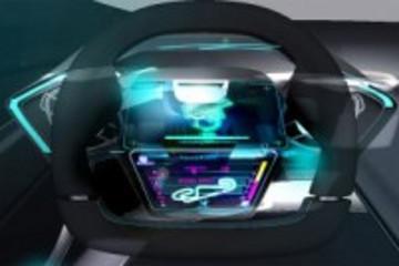 电动汽车转向系统方向盘技术的革命风暴