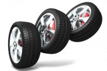 日本推出新型轮胎技术 滚动阻力降低50%