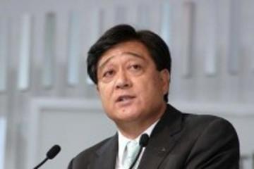 三菱汽车社长益子修:新兴市场与环保技术将成支柱