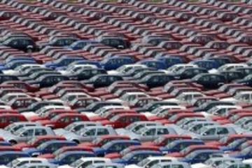 进高速增长期 中国将成第一大汽车后市场