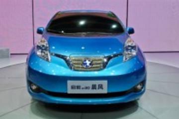广州到2015年将推广1万辆新能源车 建105个充电站