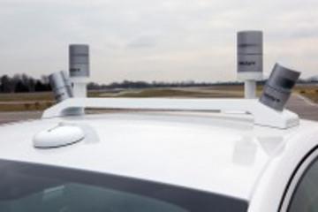 从福特首台自动驾驶原型车看清未来技术