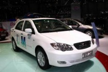 大唐NXP成立合资Fabless公司开发电动汽车芯片