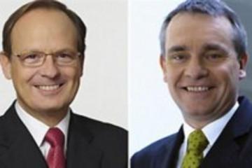 舍弗勒汽车业务部负责人辞职 职责由另两人分担