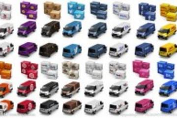 车企:物流已成重要竞争力 服务商资质考核成关键
