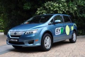年底杭州将出台新能源车补贴政策 现有四款新能源车可选