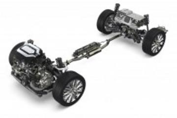讴歌RLX Sport Hybrid动力总成解读