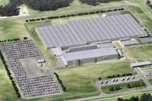 宝马集团巴西新工厂奠基 2014年投入使用