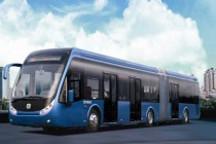 中通新能源客车销售明年扩至全国