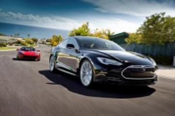 特拉斯Model S成为加拿大最畅销电动车