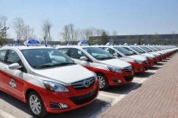 北京昌平明年将再增百辆电动出租车
