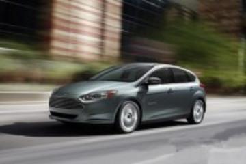 福特将调低2014盈利预期 因新车投资大