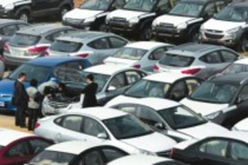面对限购车企应调整营销策略