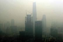 广州重污染天气公车停65%