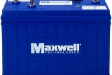 麦斯威尔和SK将合作开发锂电池和超级电容储能方案